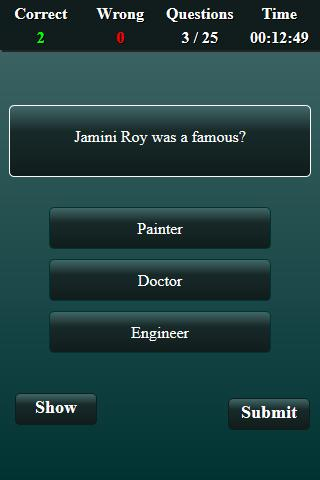 Famous Personalities Quiz cho Android - Tải về APK