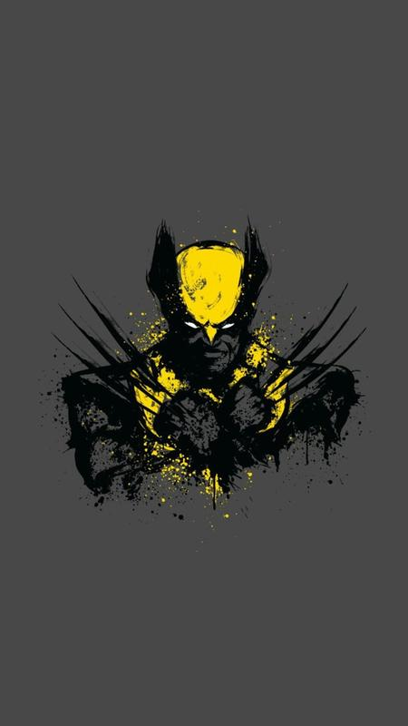 Wolverine Wallpaper Hd For Android Apk Download