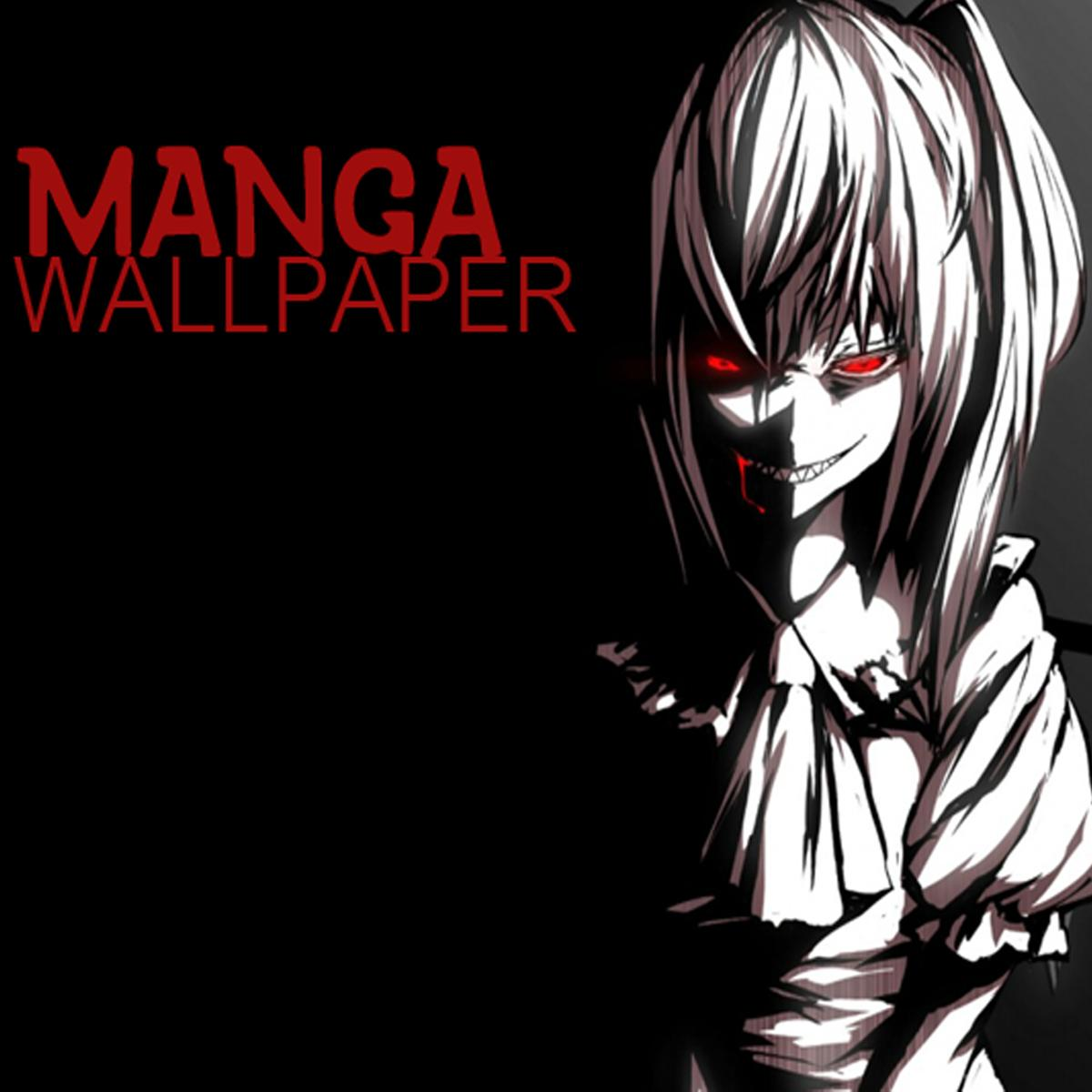 Manga Wallpaper Gif For Android Apk Download