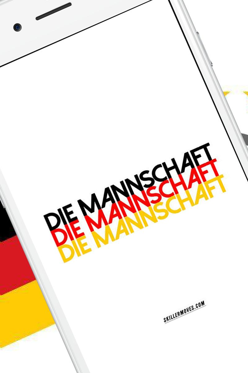 Germany Football Team Die Mannschaft Wallpaper Hd For Android Apk Download