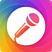 Karaoke Sing & Record icon