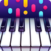 ピアノ 無料 - ぴあの ゲーム 鍵盤 タッチ APK