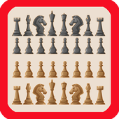 Famous Chess Game icon
