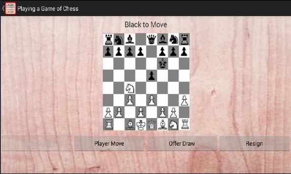 Famous Chess Game screenshot 7