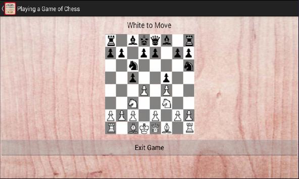 Famous Chess Game screenshot 9