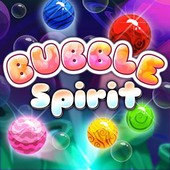 Bubble Spirit icon