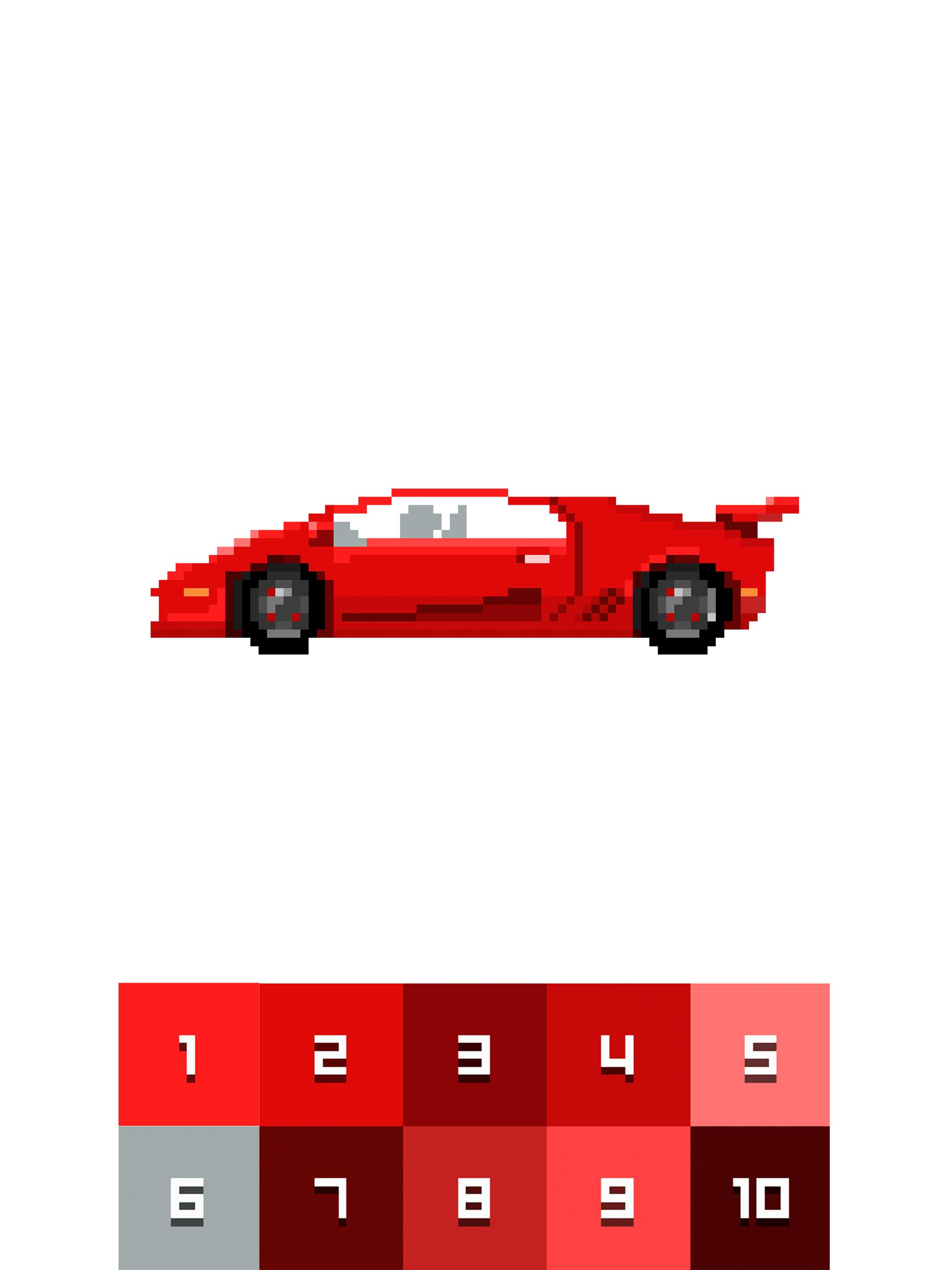 Color Pixel Art Classic For Android Apk Download
