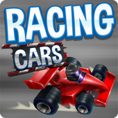 Racing Cars 3D - Free Racing icon