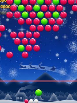 Smarty Bubbles XMAS Edition apk screenshot
