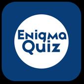 Enigma Quiz icon