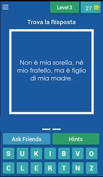 Enigma Quiz apk screenshot