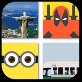 Icon Quiz icon