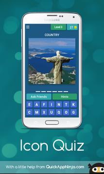 Icon Quiz apk screenshot