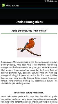 Top Kicau Master Burung Mania Mp3 Terlengkap screenshot 5