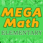 MEGAMath Elementary icon