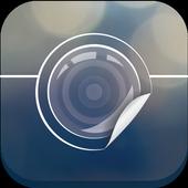 Lumis: Photo Editor & Stickers icon