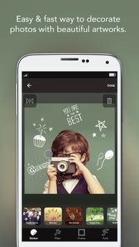 Lumis: Photo Editor & Stickers poster