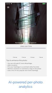 Famestats - Your Instagram followers statistics screenshot 1