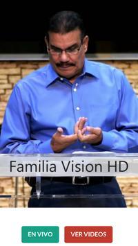 Familia Vision HD poster
