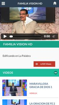 Familia Vision HD apk screenshot