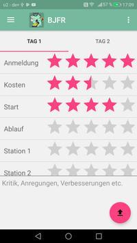 Brandenburgische Jugend- und Familienrallye screenshot 2