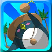 Penguin Showdown icon