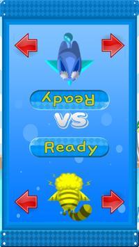 Penguin Showdown screenshot 1
