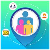 Family Location GPS Tracker icon