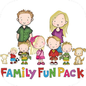 Download free App Parenting apk Family Fun Pack ✅ for android 3d