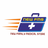 New Family Medical Store icon