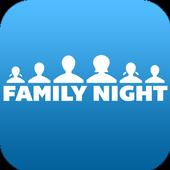 Family Night icon