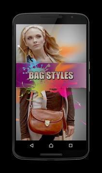 Bag Styles 2018 poster