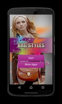 Bag Styles 2018 screenshot 1