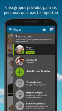 Movistar MiFamily screenshot 5
