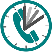 CallTimeWatcher icon