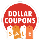 Free Dollar Smart Coupon for Digital Family icon