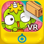 깨비키즈 VR누리과정 icon