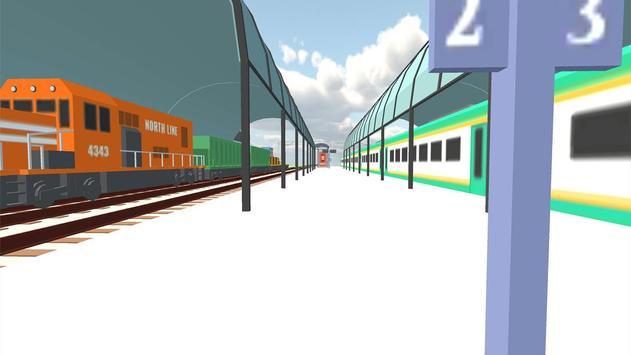 깨비키즈 VR누리과정 apk screenshot