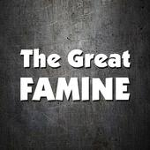 The Great Famine icon