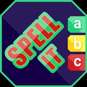 Quizmaster & Spelling icon