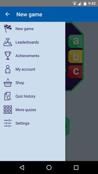 Quizmaster & Spelling apk screenshot