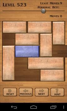 Log Jam! apk screenshot