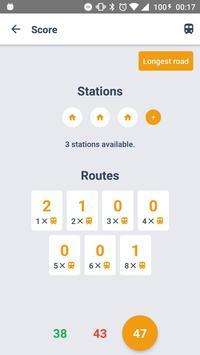 Scoreboard (Ticket to Ride) apk screenshot