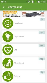Danh ngôn cuộc sống screenshot 6