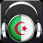 Radios Algerie icon