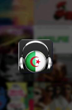 Radios Algerie poster