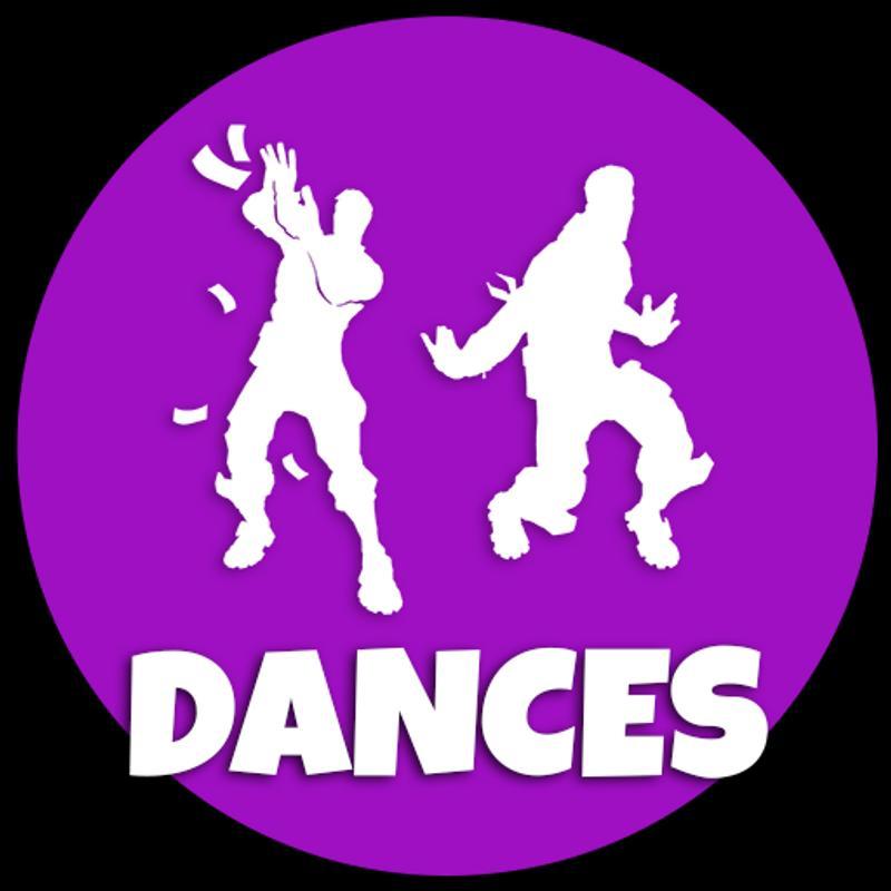 Dances For Epic Games Fortnite Emotes Fur Android Apk Herunterladen
