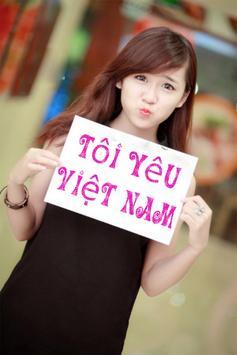 Make  FS - Fan Sign - Cute poster