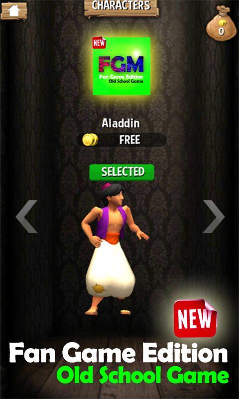 ... The Prince Adventure ✭Jungle And Magic Carpet✭ screenshot 3