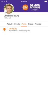 Demon Rewards apk screenshot